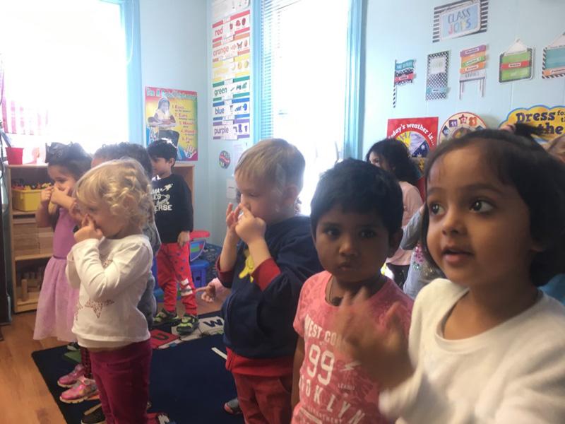 Start Rite Nursery School And